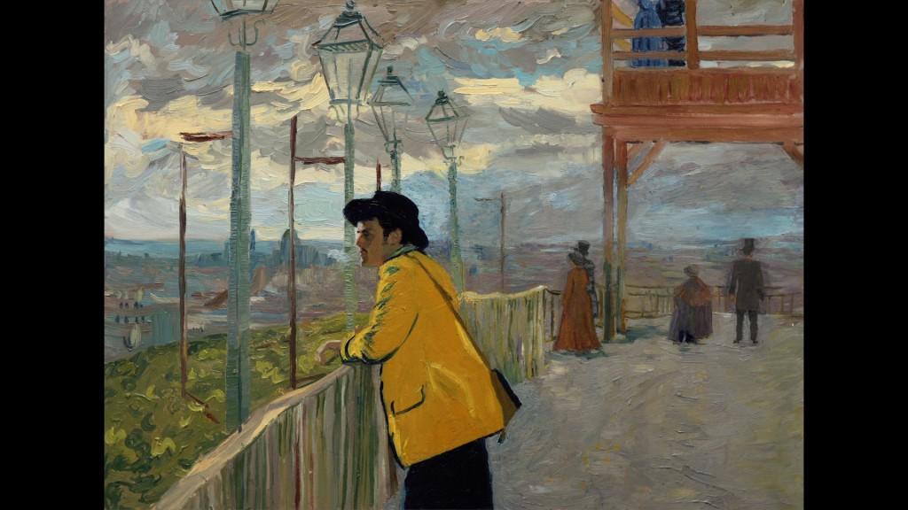 Twoj Vincent (Loving Vincent) (10)