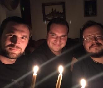 Podcast zDawidem Muszyńskim