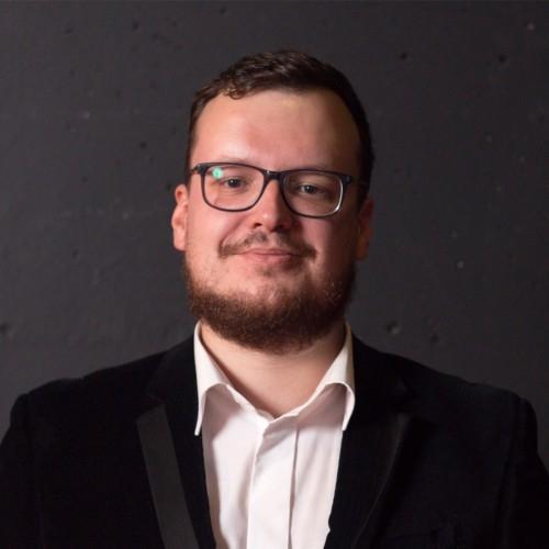 Maciej Stasierski