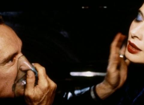 Bękarty kina: psychoseksualna energia Blue Velvet